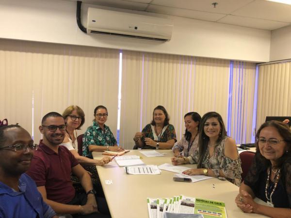 Assistência Técnica e Regularização Fundiária para o município de Valença é discutida na Capital Baiana