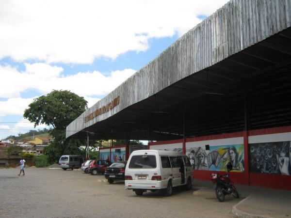 Gandu tem transporte intermunicipal suspenso a partir de quarta-feira (29).