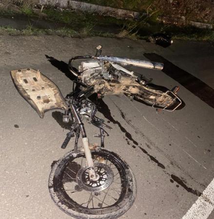 Grave acidente deixa uma vítima fatal na BR-101, próximo a Presidente Tancredo Neves