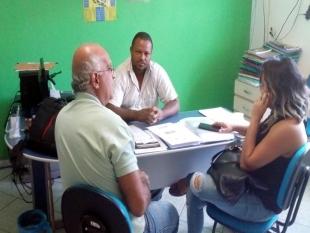 Convênio com Incra traz para Ubaitaba serviços da Sala da Cidadania.