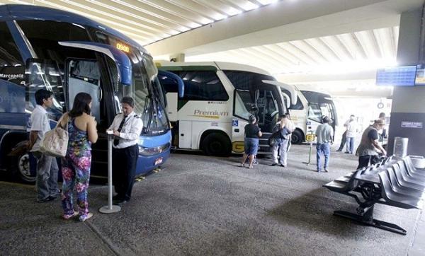Bahia tem mais 13 municípios com transporte suspenso