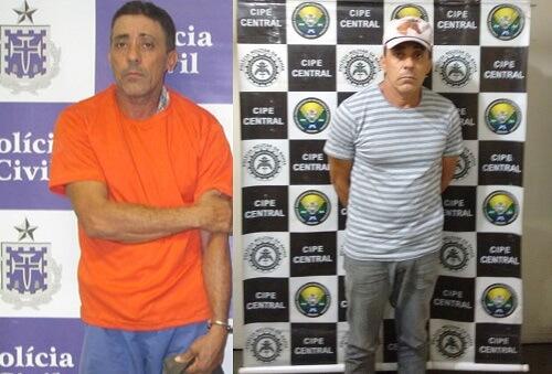 Gandu: Trio é preso com 16 KG de cocaína em operação Policial