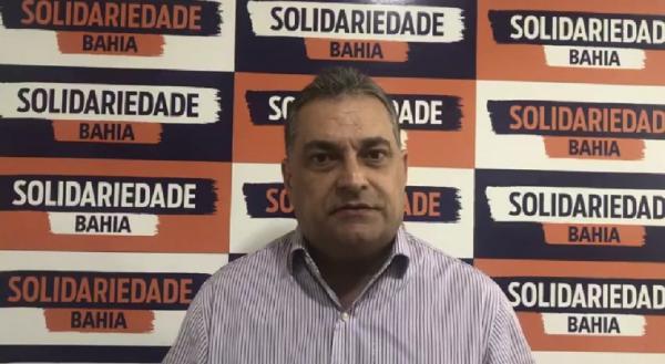 Solidariedade atinge 14 mil filiados na Bahia