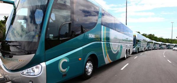 Bahia tem mais 15 cidades com transporte intermunicipal suspenso; total chega a 194
