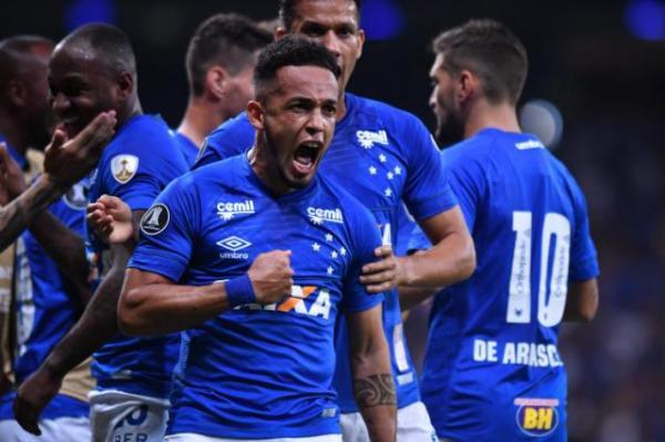 Mineirão: Cruzeiro faz 7 a 0 e comanda a maior goleada da Libertadores 2018