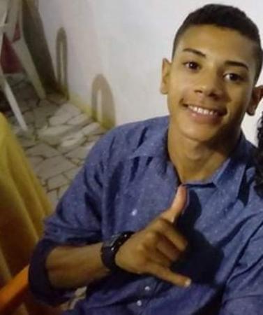 Pres. Tanc. Neves: Jovem de 18 anos morre após sofrer descarga elétrica em Corte de Pedra.