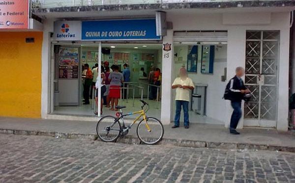 Apostador de Ipiaú, ganha mais de R$ 10 milhões na Lotomania