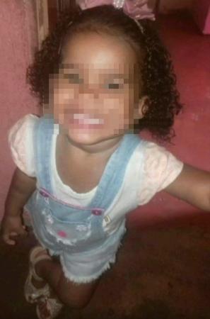 Com suspeita de espancamento, criança de 2 anos morre em hospital de Itabuna