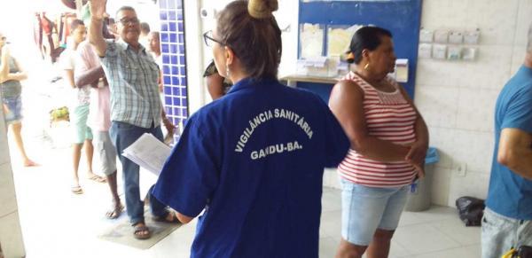 Gandu chega a 30 casos de coronavírus