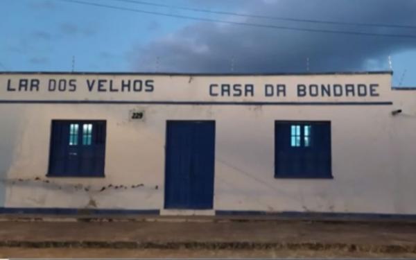 Idosos e funcionários testam positivo para Covid-19, em Itaberaba