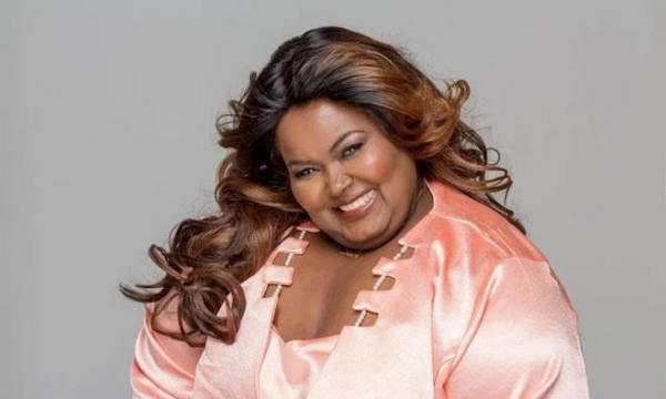 Morre, cantora gospel Fabiana Anastácio