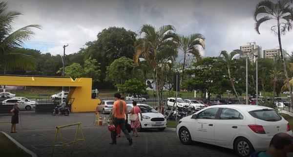 Justiça suspende 'toque de recolher', em Itabuna.