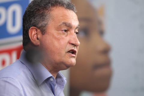 Rui Costa fala sobre reabertura de escolas estaduais