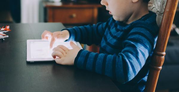 Saúde mental das crianças durante o isolamento social é tema de palestra online