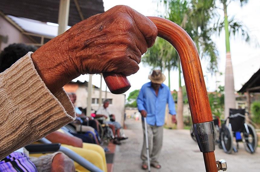 CORONAVÍRUS – Medidas de proteção aos idosos que residem em instituições de Itabuna são solicitadas pela Defensoria às secretarias