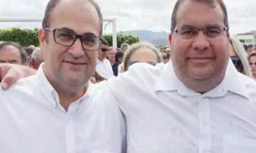 Vice assume lugar de prefeito afastado em Jequié