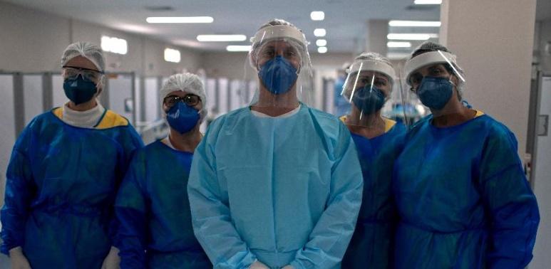 Covid-19: Brasil supera marca de 1 milhão de recuperados, diz universidade