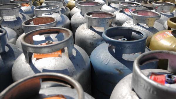 Petrobras reajusta preço do gás em 7,1%, em média, nesta terça