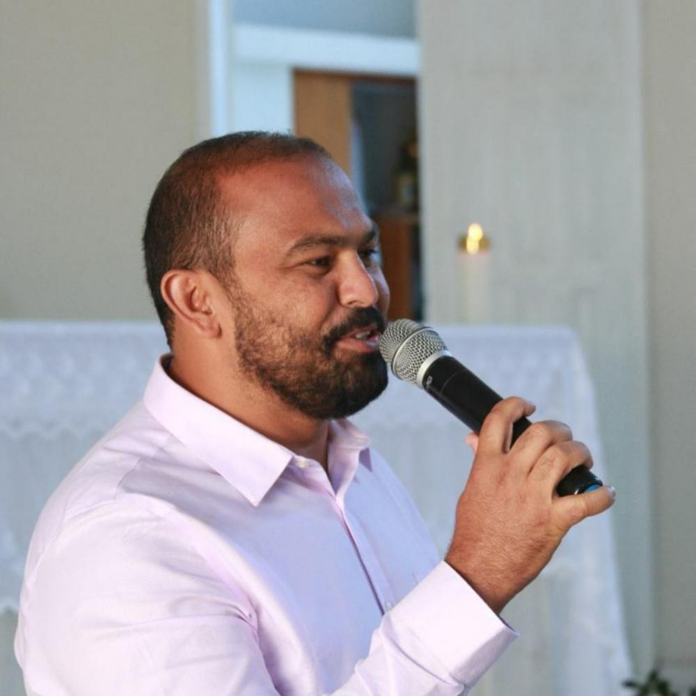 Ex-prefeito de Gandu parabeniza gestor de Wenceslau Guimarães.