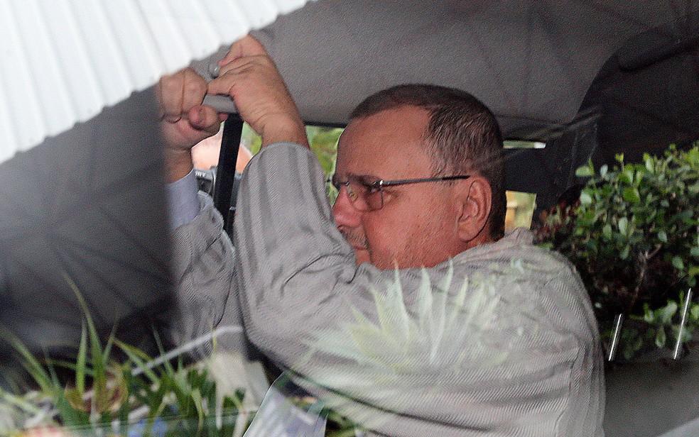 Contraprova aponta que Geddel Vieira Lima não está com coronavírus