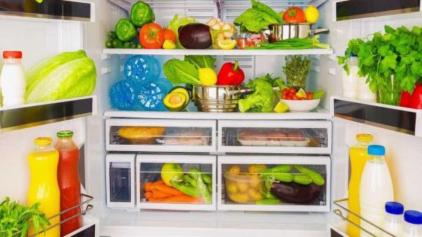 Confira 6 alimentos que não devem ser guardados na geladeira