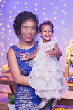Criança de 2 anos morre atropelada em Gandu
