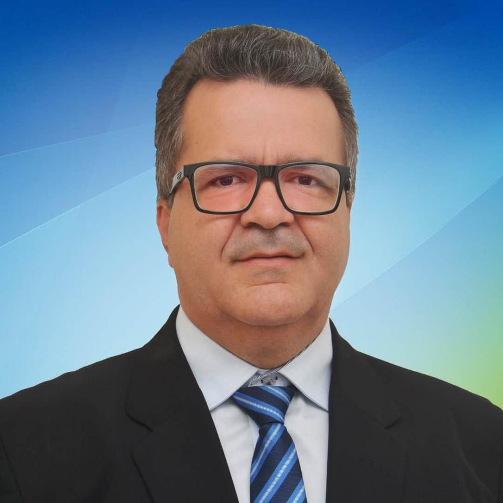 Toin do Bó, prefeito de Presidente Tancredo Neves