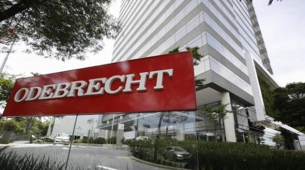 Odebrecht abre vagas em programa de estágio