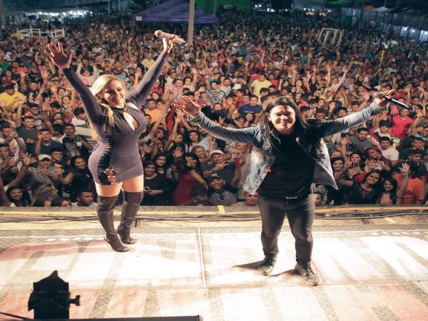 Prefeitura de Santo Antônio de Jesus anuncia atrações do São João 2018