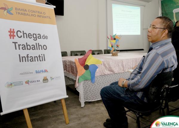 Secretaria da Promoção Social e AEPETI realizam encontro com diversos setores operacionais do município