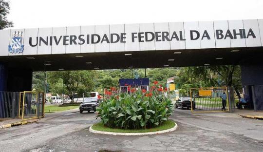 UFBA abre inscrições para processo seletivo na Bahia; 33 vagas são oferecidas