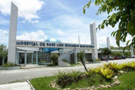Idoso morre com meningite no Hospital de Base em Itabuna