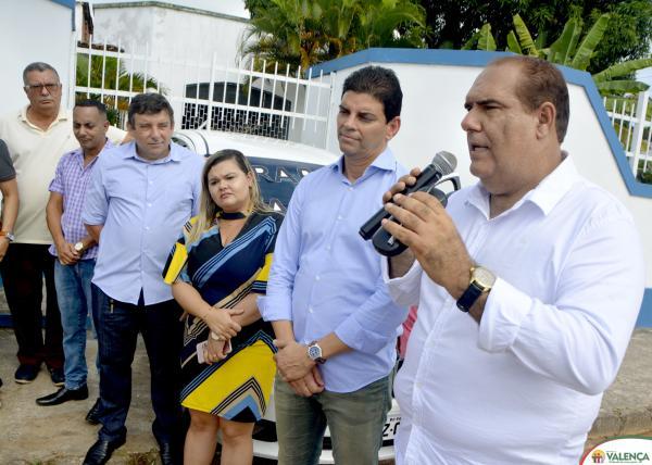 Emendas chegam e ajuda a transformar a realidade da saúde no município de Valença