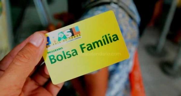 Governo reajustou valor do benefício do Bolsa Família.