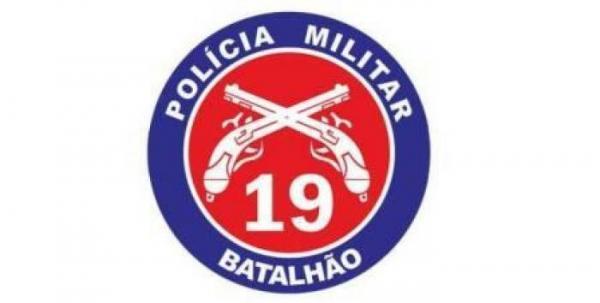 Bandidos roubaram um caminhão em Jequié com placa policial de Gandu