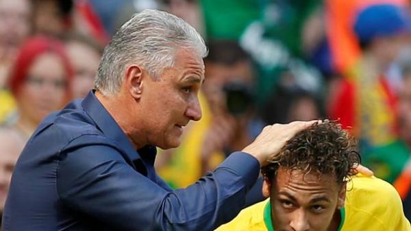 Com Gols de Neymar e Firmino, Brasil vence Croácia em Liverpool
