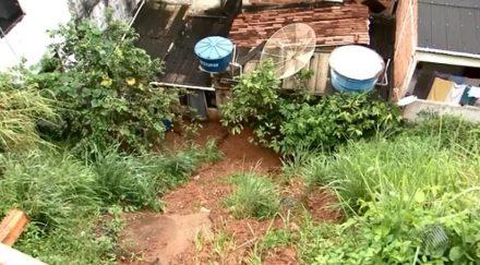 Ilhéus decreta situação de emergência por causa das chuvas; famílias deixam casas