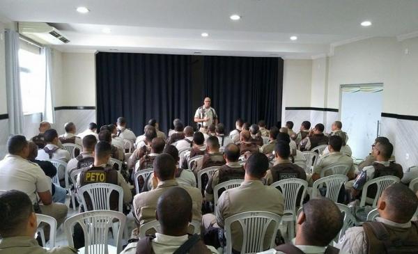 Comandante da 60ª CIPM apresenta Plano de Segurança para o São João 2018