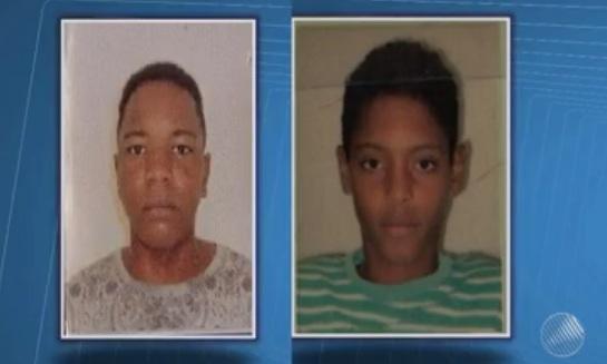 Itabuna: Adolescentes de 14 e 16 anos desaparecem após saírem de fazenda; pai faz apelo.