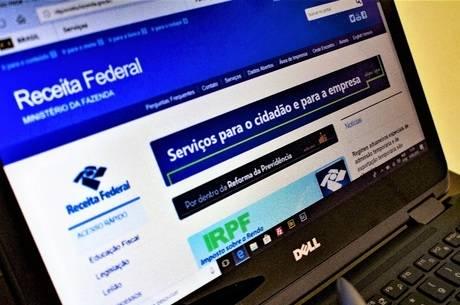 Consulta à restituição do Imposto de Renda abre nesta sexta-feira