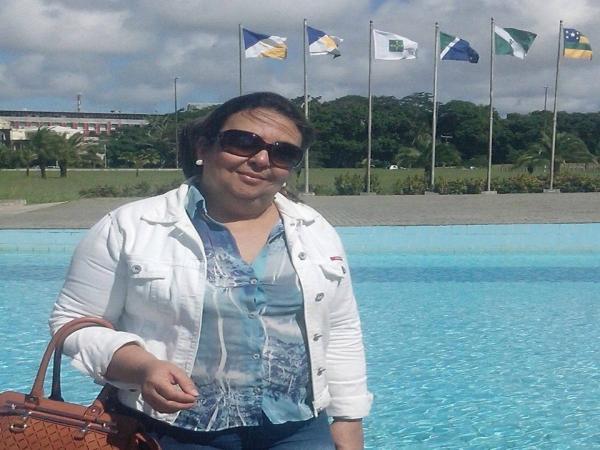 Gestora do Hospital de Pirai do Norte, Ana Maria, emite nota de esclarecimento.