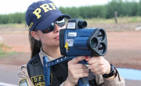 Polícia Rodoviária inicia operação para os festejos juninos