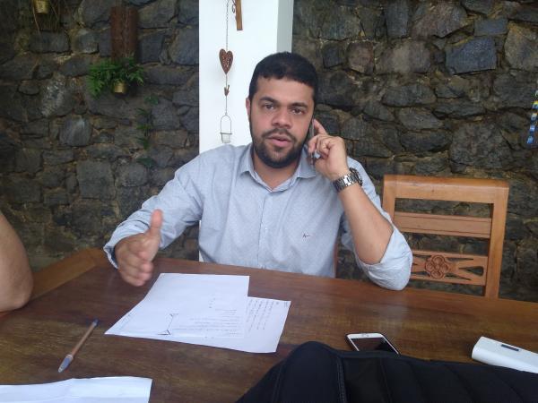 Crise financeira que afeta o país faz prefeitura de Gandu reduzir de três para dois dias de festa no São João.