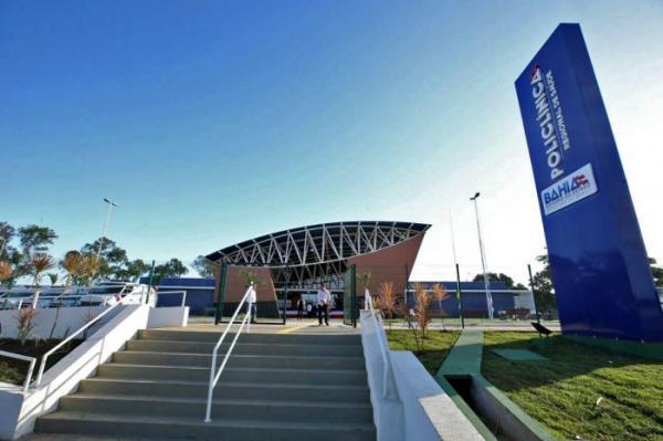 Governo inaugura policlínica regional em Santo Antônio de Jesus