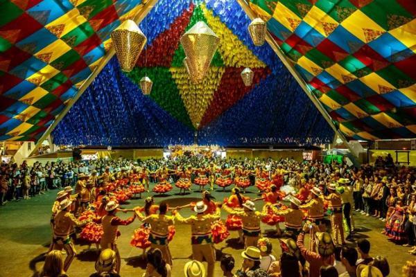 Confira as atrações do São João nas cidades do interior.