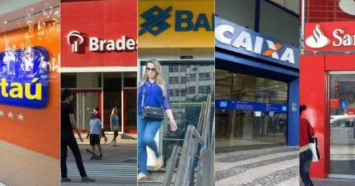 Copa do Mundo: Agências bancárias têm hoje horário especial