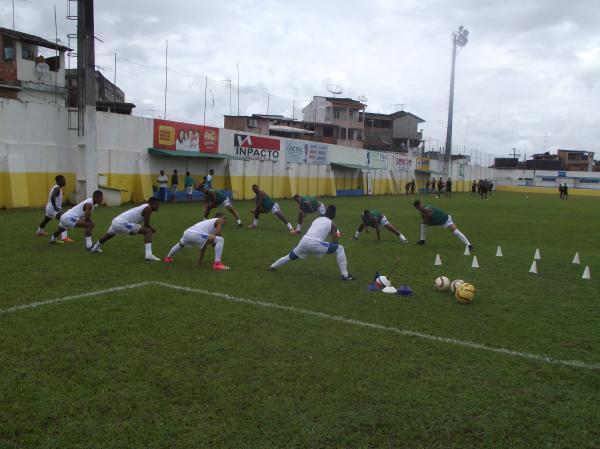 Seleção de Valença tem presença confirmada no Intermunicipal 2018