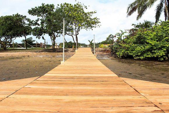 Centro de Canoagem será inaugurado em Itacaré