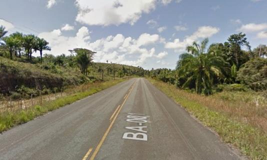 Médico atropela ciclista e se mata na BA-001, diz polícia