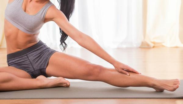 Veja exercícios que você pode realizar em casa